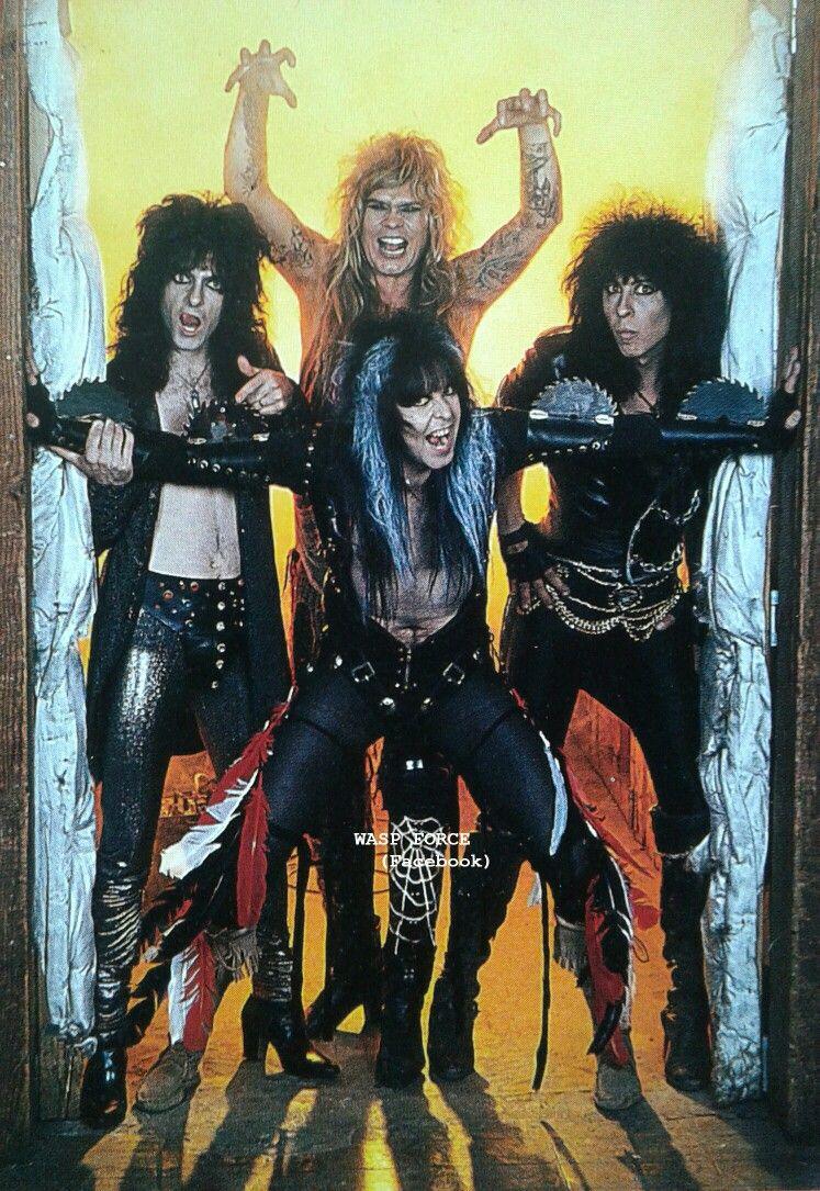 Pin Em Heavy Metal