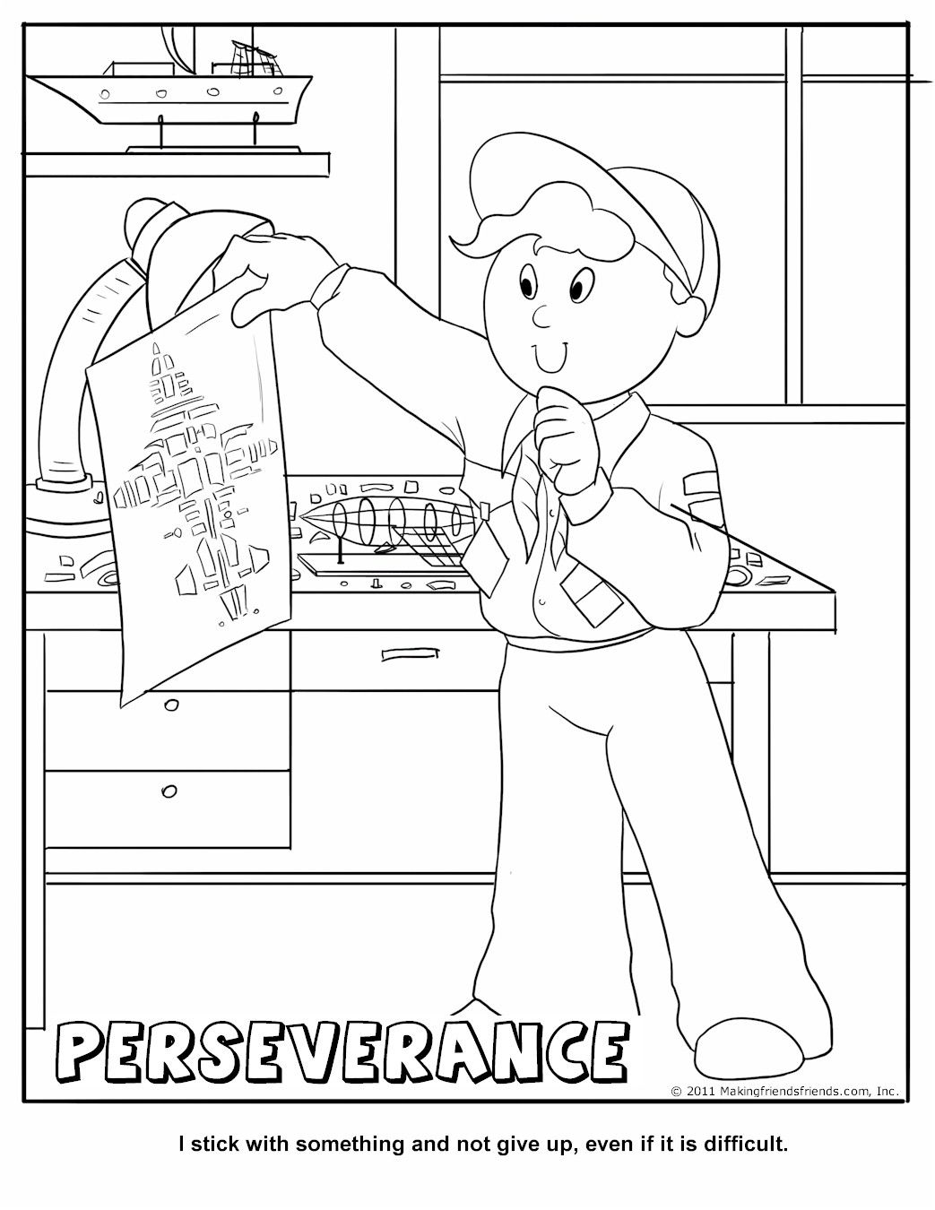 funny boy scout coloring pages - photo#14