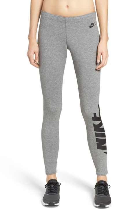 Nike Irreverent Leggings Tenue De Leggings Blancs 775f79bf9da