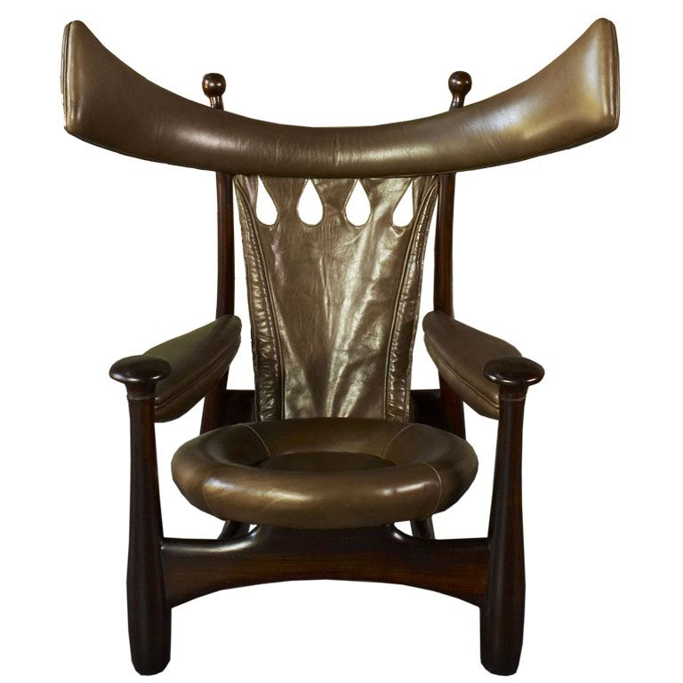 ... Chair by Sergio Rodrigues | From a unique collection of antique and modern lounge chairs at //.1stdibs.com/furniture/seating/lounge- chairs/  sc 1 st  Pinterest & Quotation Marks