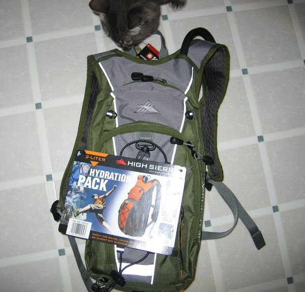 High Sierra Hydration Pack 20 Costco Hydration Pack