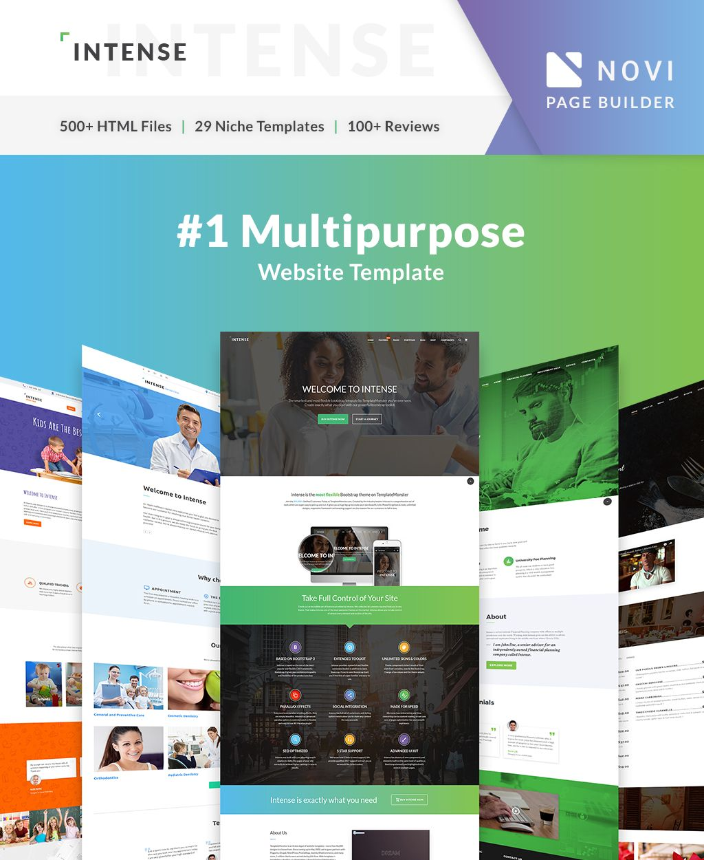 A Multi Purpose Wp Template With Various Options For Creative Use In Different Types Of Business And Website Website Template Ecommerce Template Website Themes