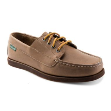 772f18afdb3b Eastland® Falmouth Womens Leather Boat Shoes in Wide Width found at   JCPenney