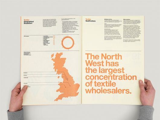 Sophie Wilson//Design Context: Design Production for Print//Vector & Infographic Design Inspiration.