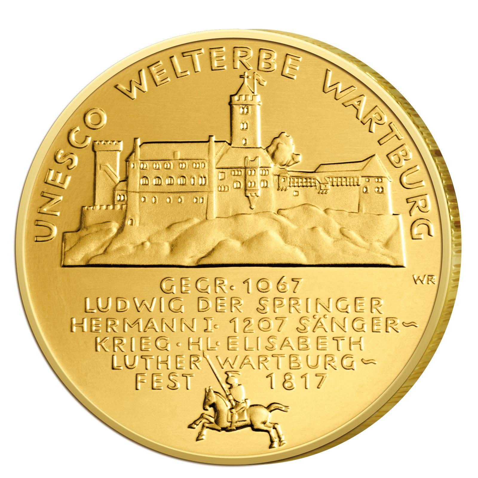 Deutschlands Euro Gold Brd 100 Euro Goldmunzen 2002 Bis Heute Im Uberblick Themen Und Motive Primus Munzen Blog Euro 100 Euro Deutschland