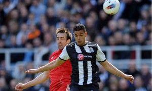 Good game | Newcastle united, Newcastle, Courage
