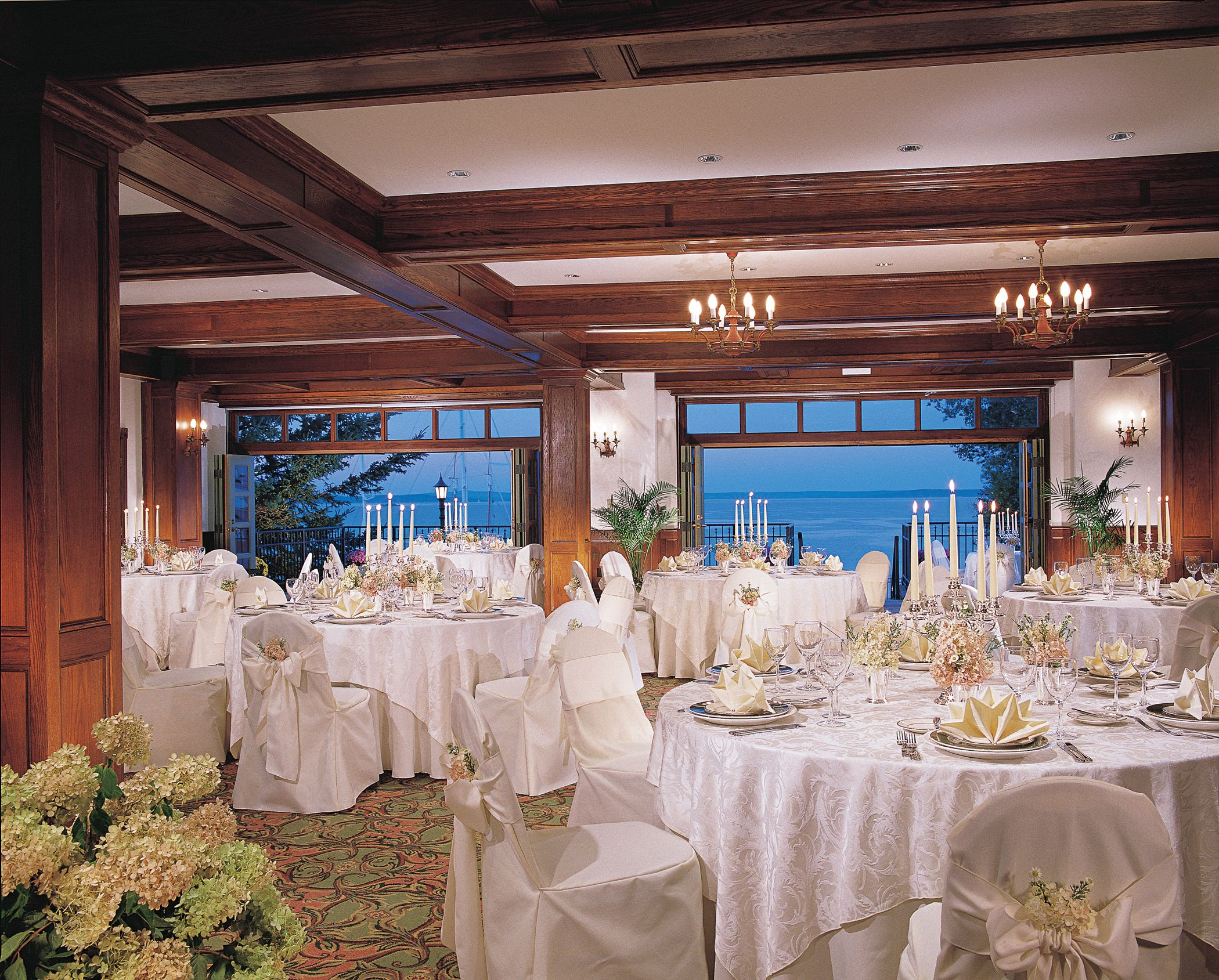 Your Next Wedding Could Be At The Bar Harbor Regency