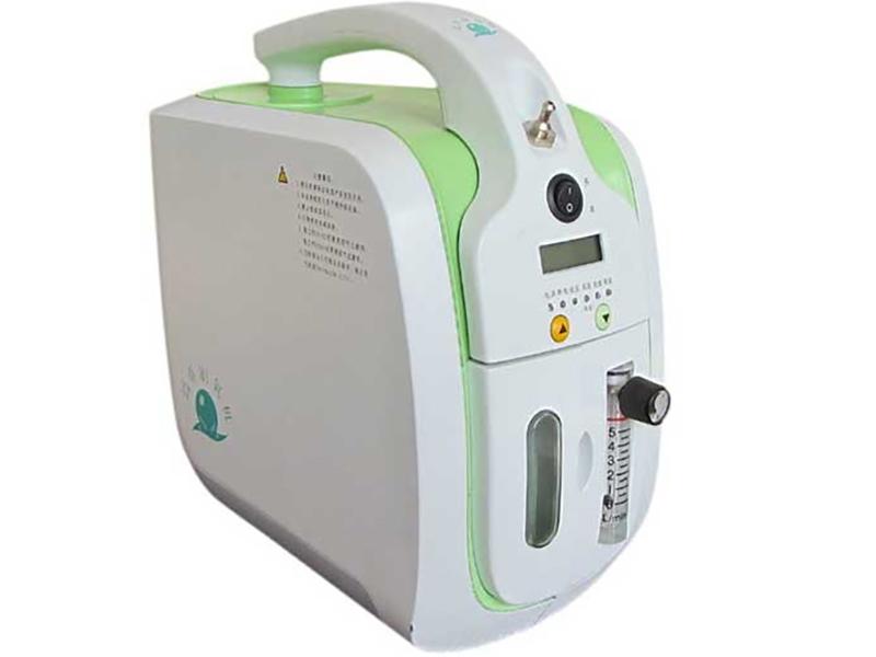 اکسیژن ساز 5 لیتری لانگفیان مدل JAY1 Oxygen