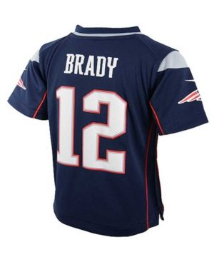 Nike Toddler Boys Tom Brady New England Patriots Game Jersey Products Jersey Patriots New England Patriots Game Patriots Game