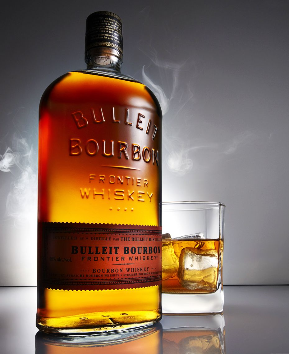 29 Bulliet Bulleit Bourbon Bourbon Bourbon Whiskey