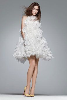 Yeah Wedding Dress ღ