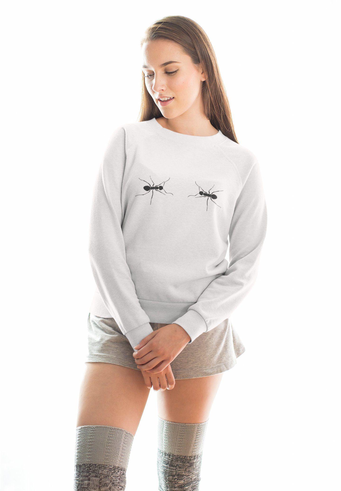 Fashion Clothing Hand Bra Sweater Unique y ts No Bra Top