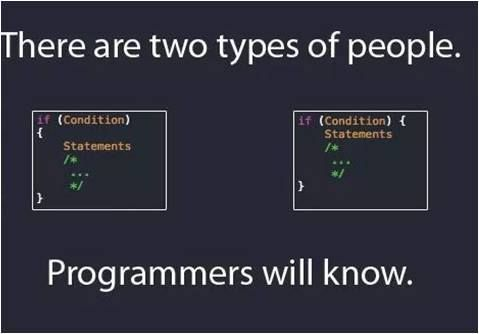 Which One Are You Left Or Right With Images Programing Jokes