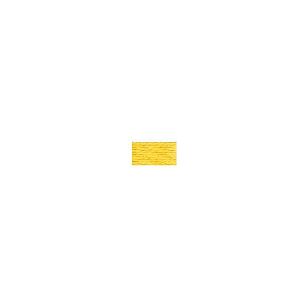 DMC Pearl Cotton Skein Size 3 16.4yd-Light Topaz