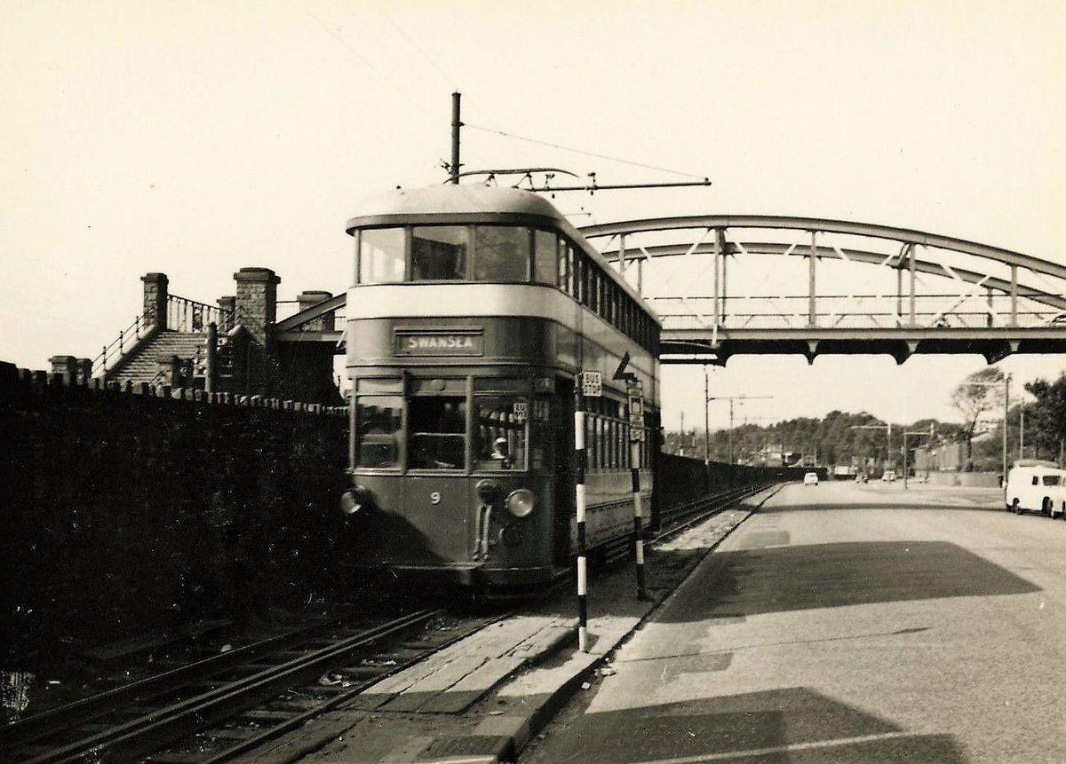 The Swansea & Mumbles Railway