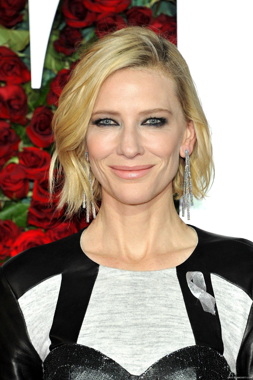 70th Tony Awards June 12th 2016 027 Cate Blanchett Hair By