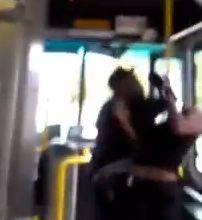 f5d23c9cd94866bafbfe80cd9b576af5 jaw dropping video cleveland bus driver uppercuts unruly female