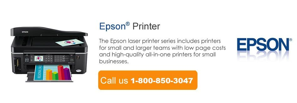 Our experts provide the #TechSupport  for #Epson #printer driver error or printer not working. Resolve your #issues by www.epsonprintersupport.com