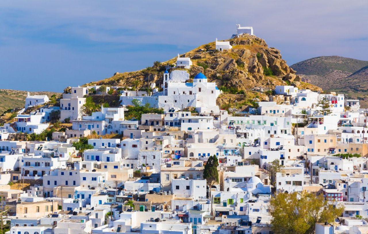 Top 10 Des Meilleures Villes D Europe Pour Faire La Fête Landscape San Francisco Skyline Greece