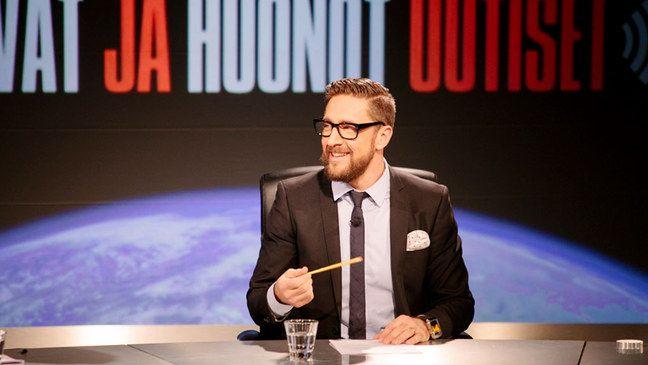 Hyvät ja huonot uutiset -ohjelman kyselyyn satoi vastauksia: nämä ovat suomen kielen hirveimmät sanat! | Nelonen.fi