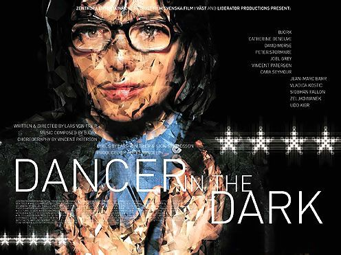 Dancer In The Dark 2000 By Lars Von Trier Dancer In The Dark Lars Von Trier The Best Films