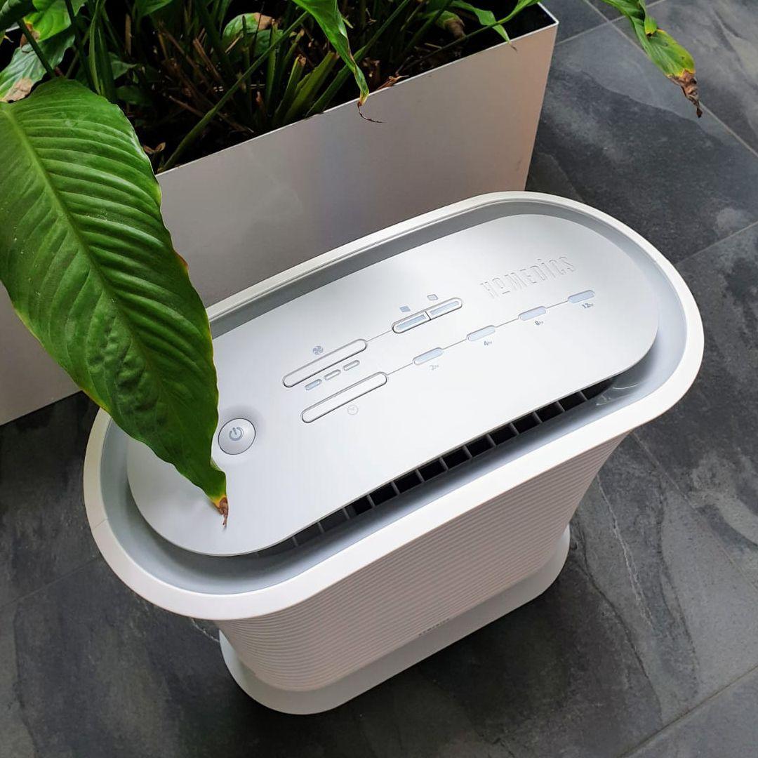 True HEPA Medium Room Air Purifier Air purifier, Room