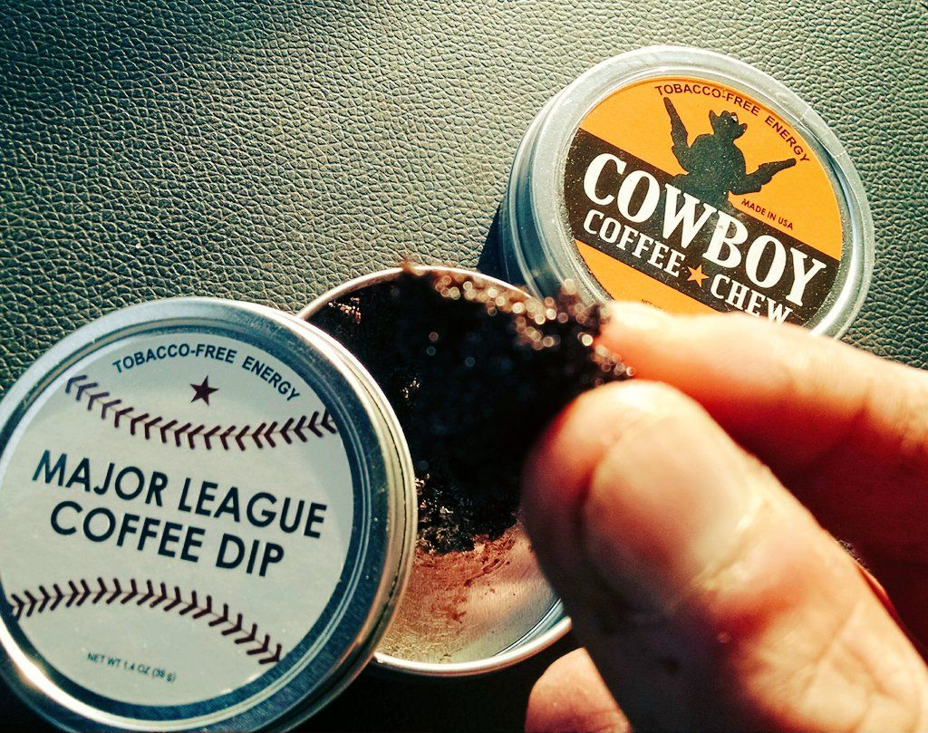 Pin On 1 Major League Coffee Dip