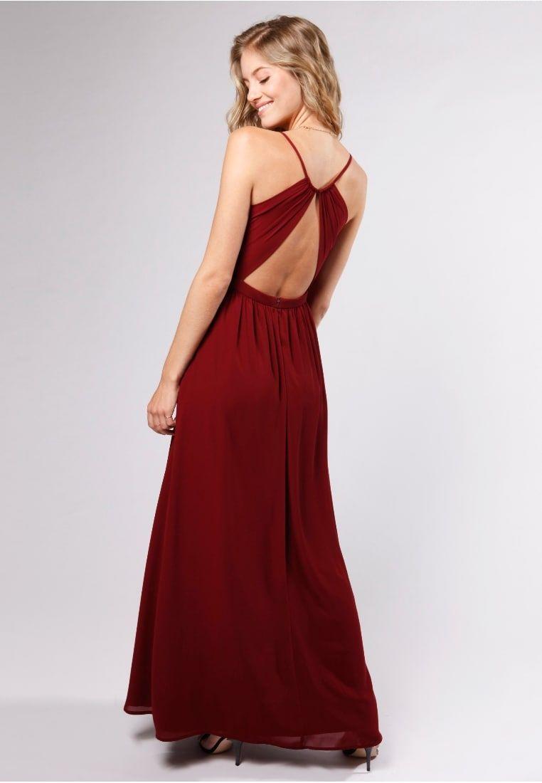 Maxi Jurk Bordeaux.Maxi Jurk Bordeaux Accessories Formal Dresses Dresses En Couture