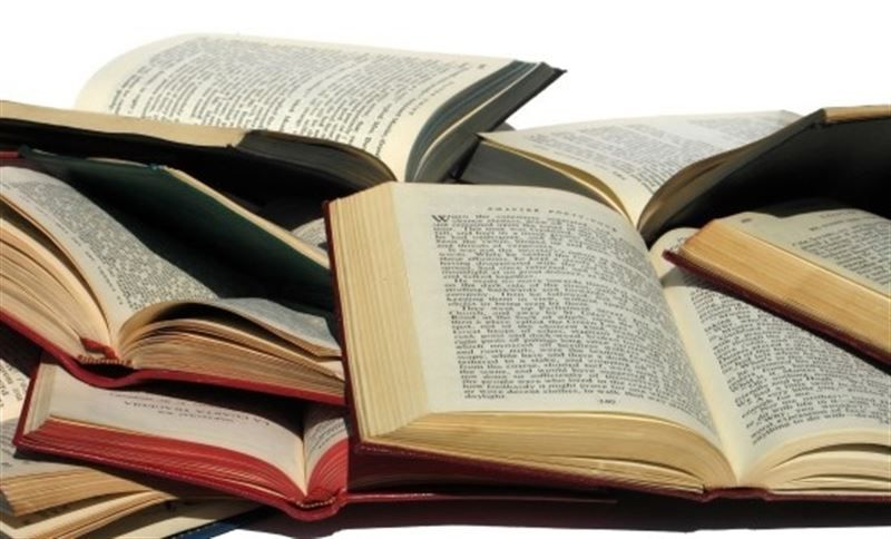 Libros para test de dia del libro