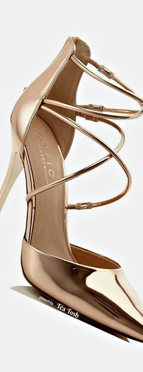 Bueno , barato y simple de probar | Zapatos dorados, Zapatos