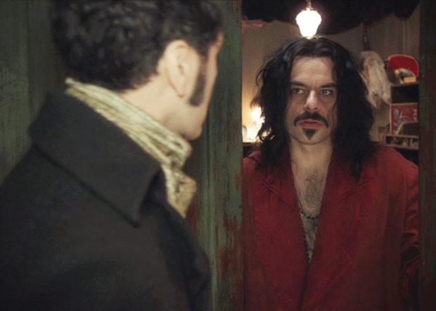 Jeff Meme What We Do In The Shadows
