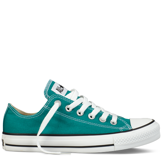 Chaussures Converse vert émeraude Fashion homme RMfnkGIC