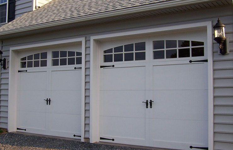 Apple Door Commercial and Residential Garage Door Specials