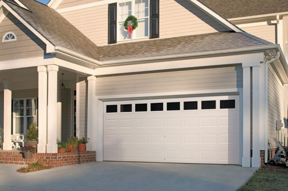 Hire Authority Garage Doors Have A Team Of Professionals Who Can Handle Garage Door Opener In Boynton Beach And Delray Beach Fl And G With Images Garage Doors