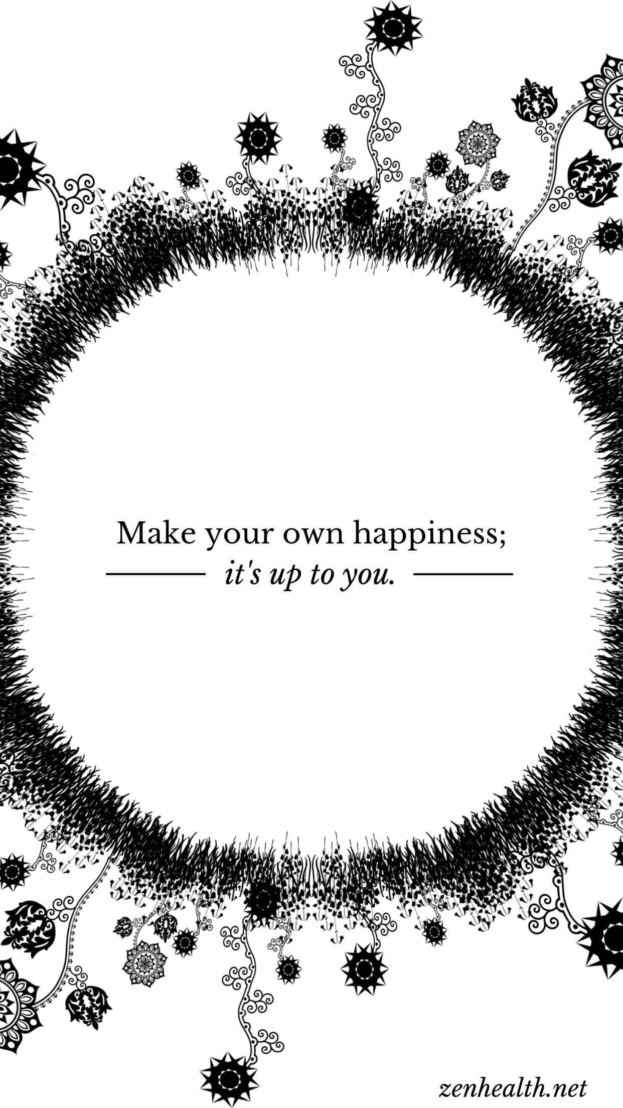 Happiness Quotes: Smile, Laugh and Enjoy These 34 Quotes - Zenhealth