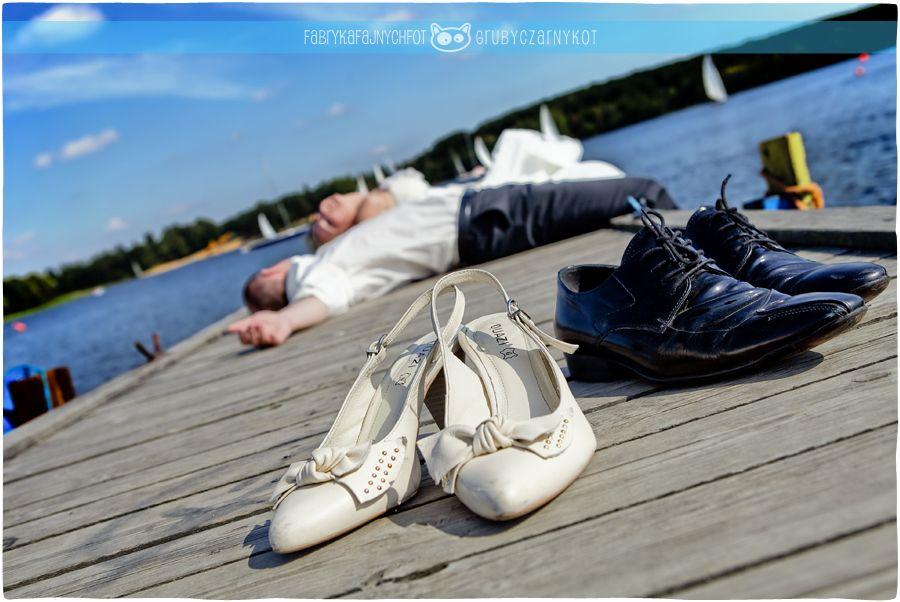 Fotografia Slubna Sesja Slubna Kielce Cedzyna Swietokrzyskie Zdjecia Slubne Slub Fotograf Na Wesele Kreatywna Fot Bow Sneakers Sport Shoes Puma Sneaker