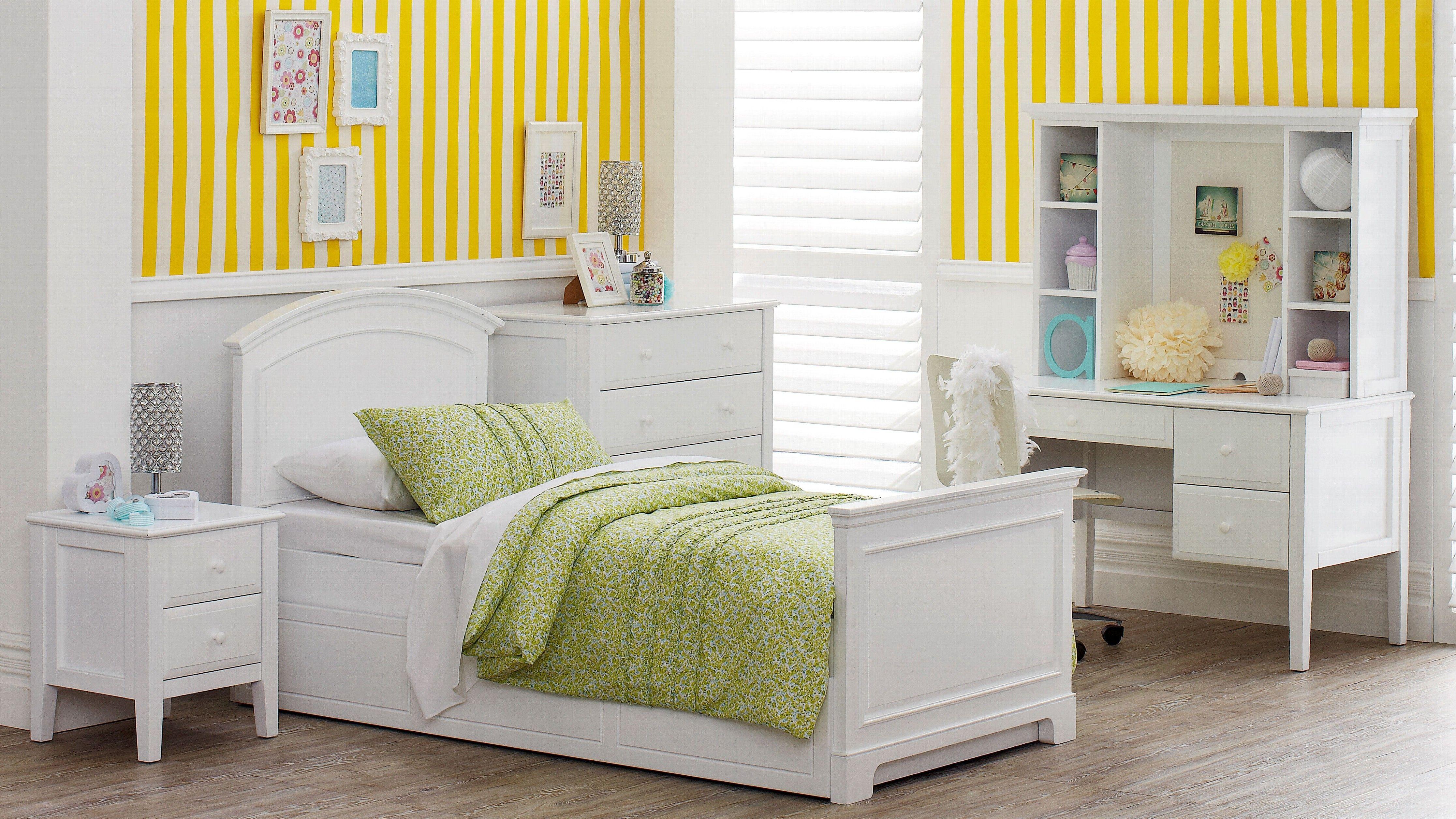 Sienna Single Bed | Big girl room | Pinterest | Single bedroom ...
