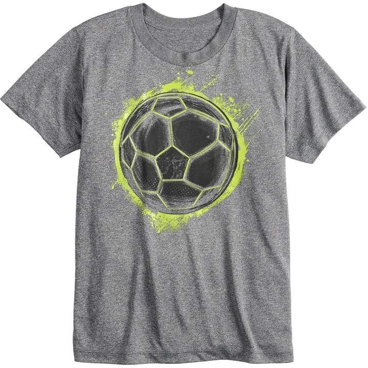 0c2a8f4d4 Tek Gear Boys 8-20 Performance Graphic Tee   Products   Graphic tees ...