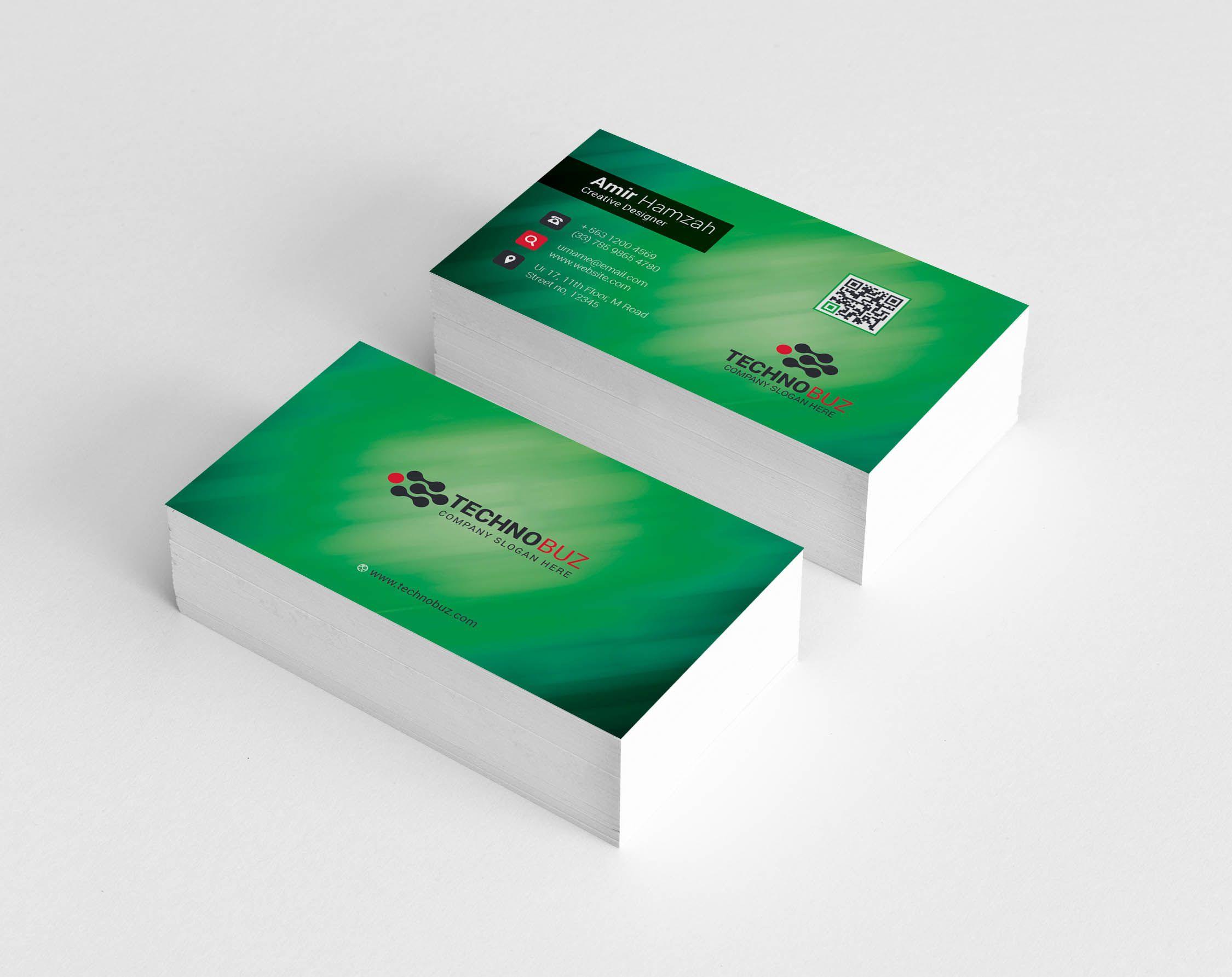 Olympian Professional Corporate Visiting Card Template Graphic Templates Visiting Card Templates Visiting Cards Business Card Template Design