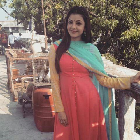 Kajal Aggarwal In Maari Film Actress Pics Actresses Celebrities