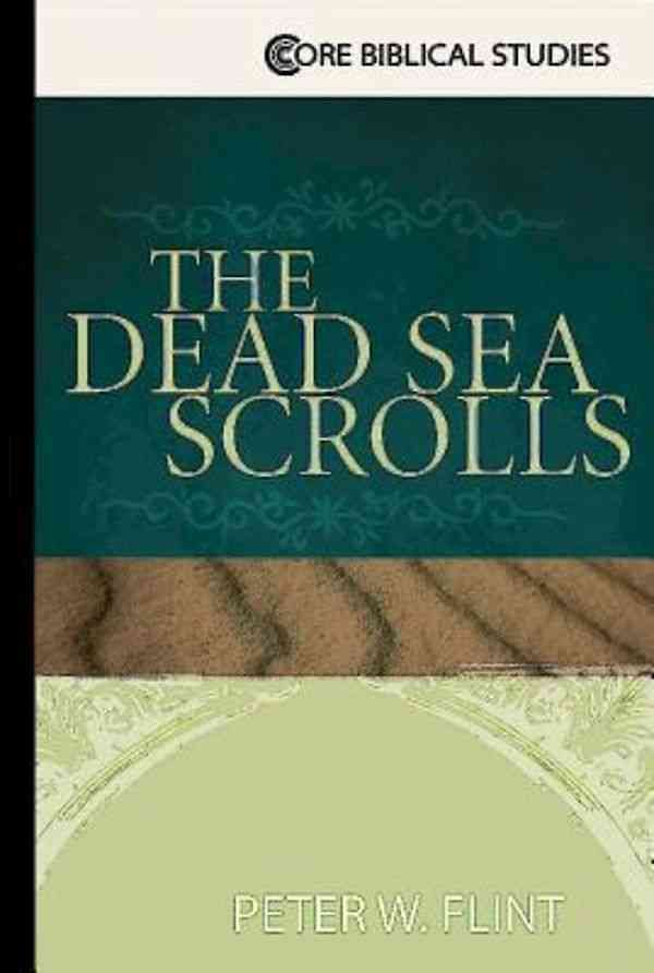 Contains new information about unpublished Dead Sea