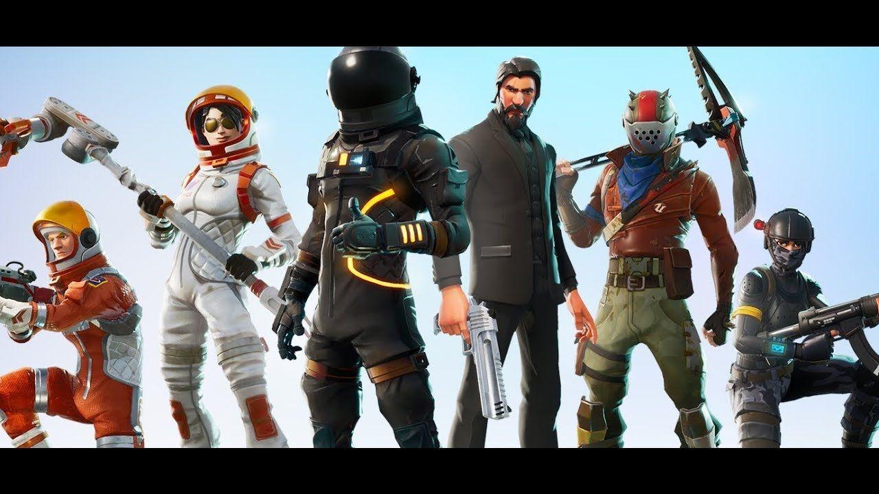 Season 3 Fortnite Battle Royale Fortnite Battle Royale Game Battle