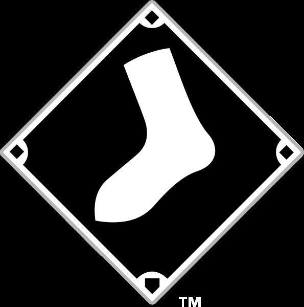 Baseball Chicago Whitesox Chicago White Sox White Sock White Sox Logo