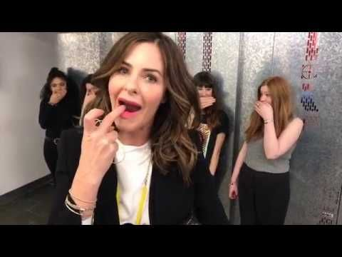 Choosing Your Perfect Pink Lip   TRINNY