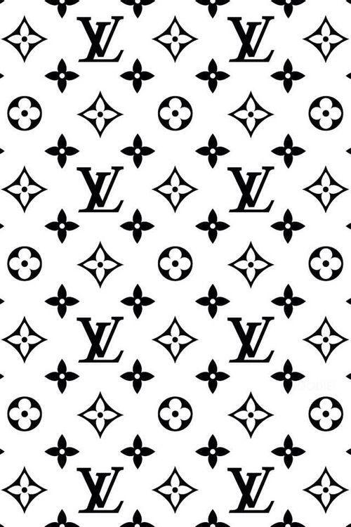 Lv On We Heart It Louis Vuitton Iphone Wallpaper Fashion