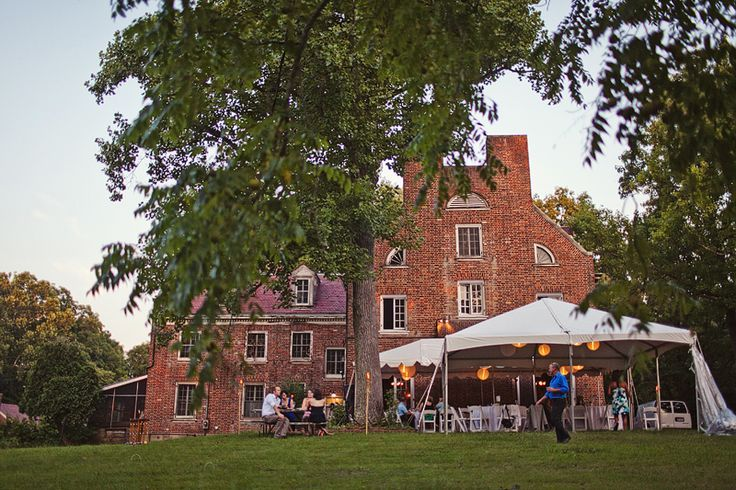 Top 10 Small Wedding Venues Dayton & Cincinnati OH ...