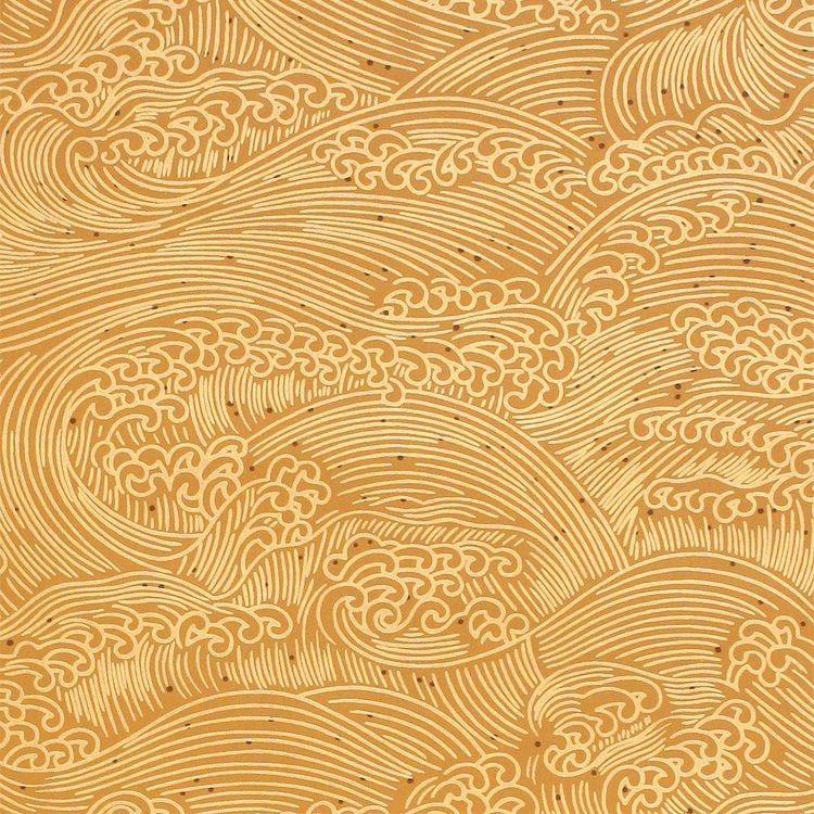 Art Nouveau Jugendstil Wallpaper Behang Tapete (Japonism / Japonisme ...