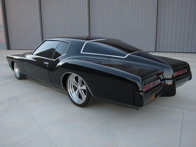 1971 73 Buick Riviera Metalic Black Riviera By Olcitebmw D9k75oh Jpg 640 480 Buick Riviera Classic Cars Classic Cars Trucks