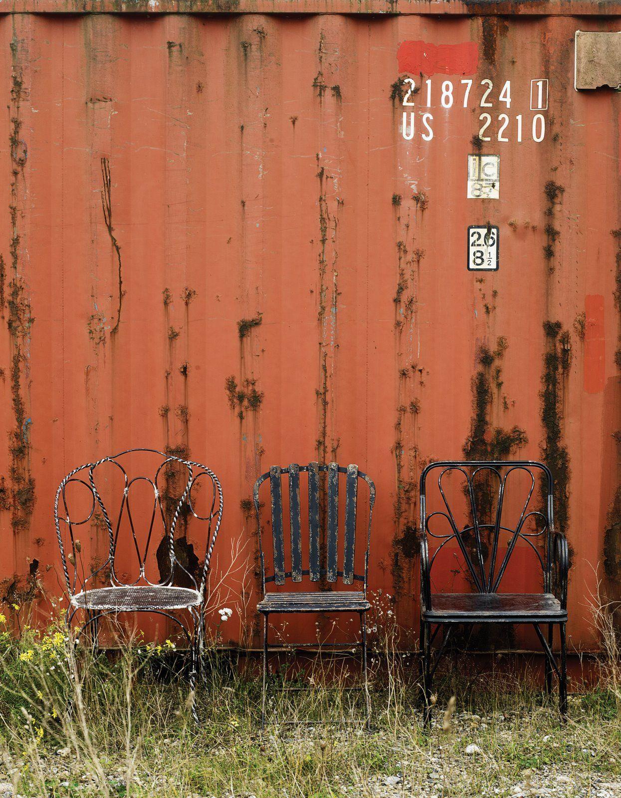 seventeendoors Railings outdoor, Outdoor garden