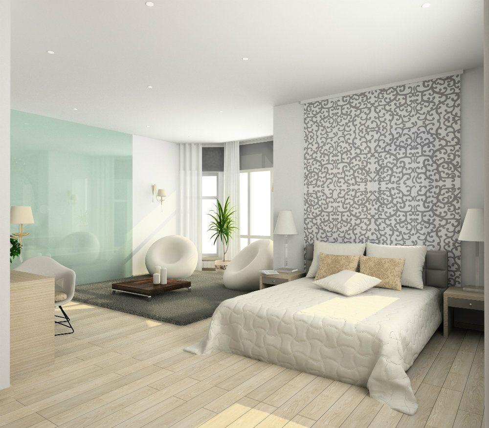 10 trucos para decorar tu dormitorio - Dormitorios Decoracion